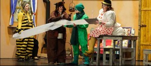 Kindertheater zum Advent